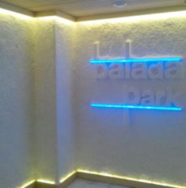 Park Dedeman Elazığ – Tuz Odası