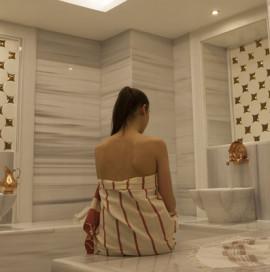 Vault Karaköy The House Hotel – TÜRK HAMAMI