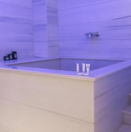The Eylsium Termal Hotel & Spa – Aile Odası
