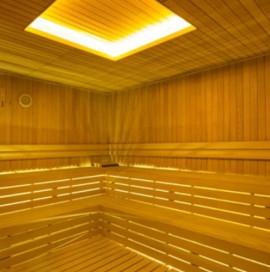 Park Dedeman Elazığ – Sauna