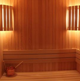 Titanic Port Bakırköy – Sauna