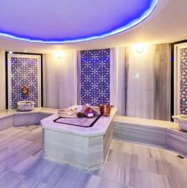 Boursier Hotel Şişli – Türk Hamamı
