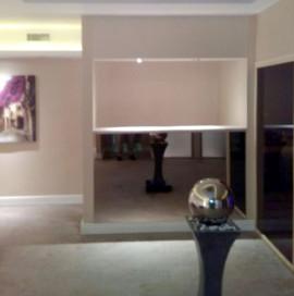 MICHELANGELO HOTEL DALYAN – DİNLEME ALANI
