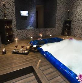 BEST WESTERN ŞİLE GARDENS HOTEL – JAKUZİ