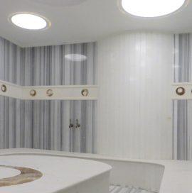 İSTANBULL HOTEL SPA BOMONTI – TÜRK HAMAMI