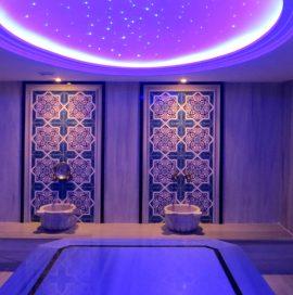HOTEL BOURSIER ISTANBUL – TÜRK HAMAMI